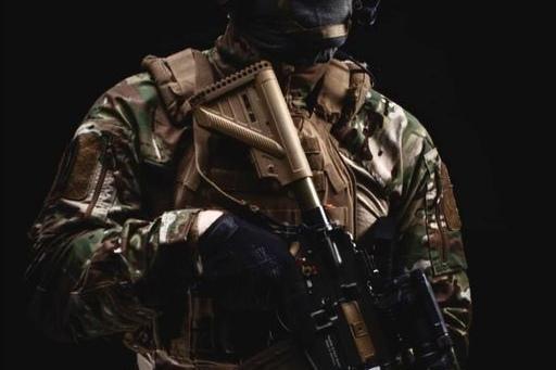 Gerard Celosse, Commando Special Ops